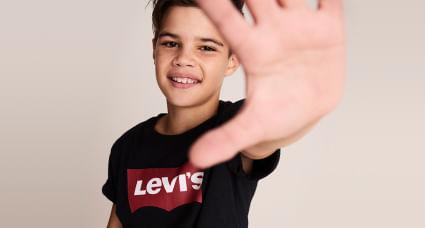 Levis Chile kids