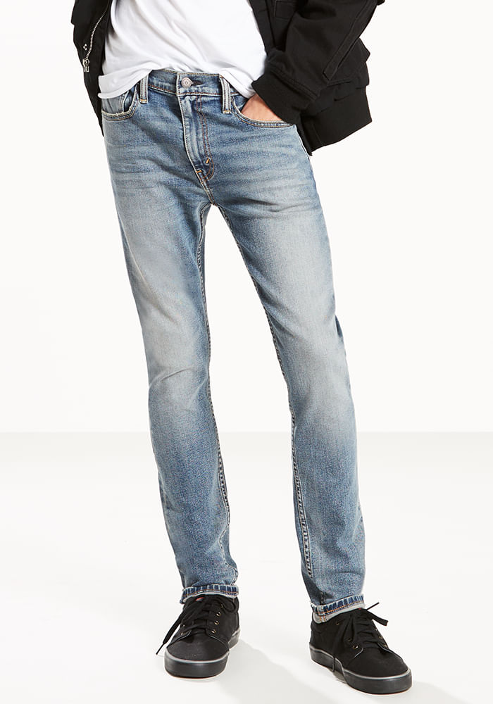 094fa7d07b755 519™ Extreme Skinny Fit Jeans Grassroots - Levis Chile