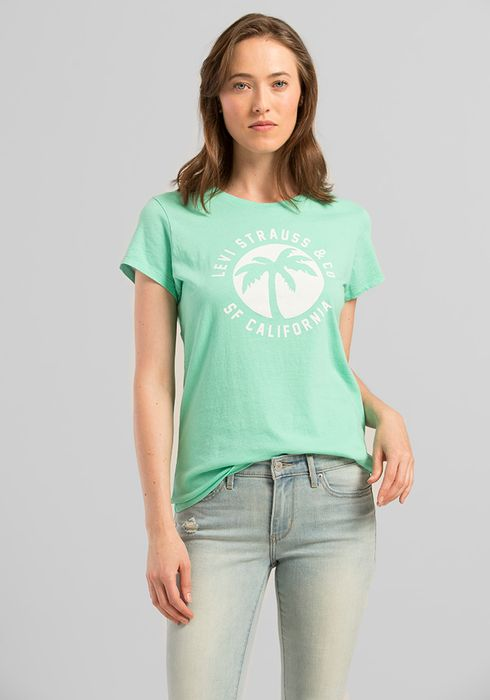 a2bc72f830082 Mujer - Poleras XS – Levis Chile
