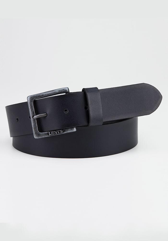 205154a31 Cinturón Muckalee Black - Levis Chile