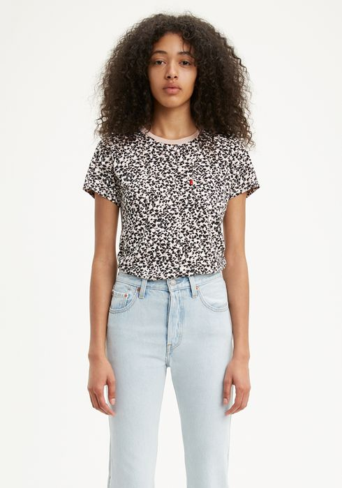 Polera_Levis_Animal_Print_One_Pocket_Fractured_Geo_Peach_Blush_Print_1