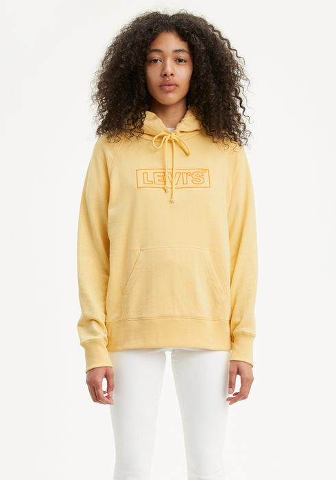 Poleron_Graphic_Sport_Hoodie_Hoodie_Box_Tab_Outline_Pale_Banana_Graphic_1